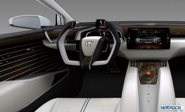 Honda FC Concept LA Motor Show (9)