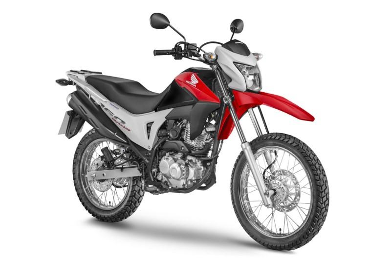 Honda NXR 160 Bros (1)