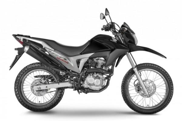 Honda NXR 160 Bros (3)