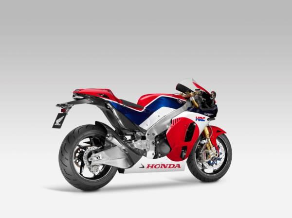 Honda RC213V-S Concept
