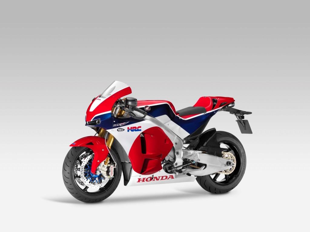 Honda RC213V-S MotoGP Replica