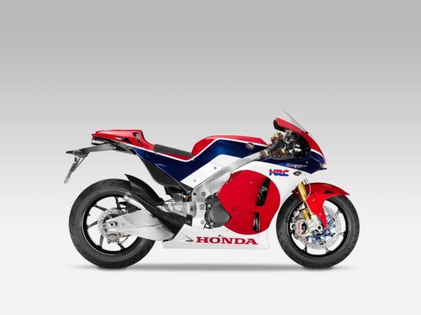 Honda RC213V-S Prototype
