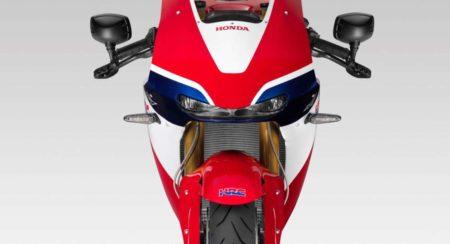 Honda RC213V-S unveiled