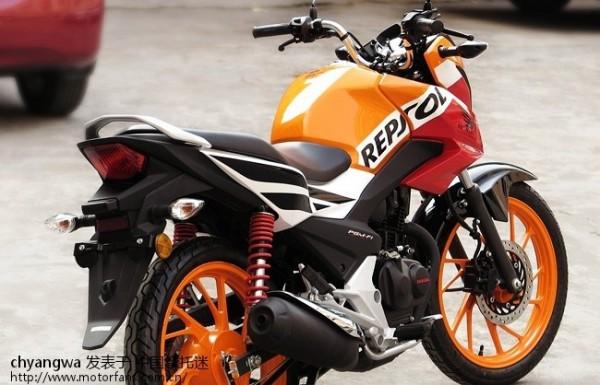 Honda-fortune-aka-CB125F-Repsol-2