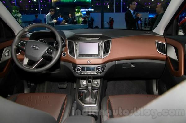 Hyundai ix25 China GuangZhou (5)