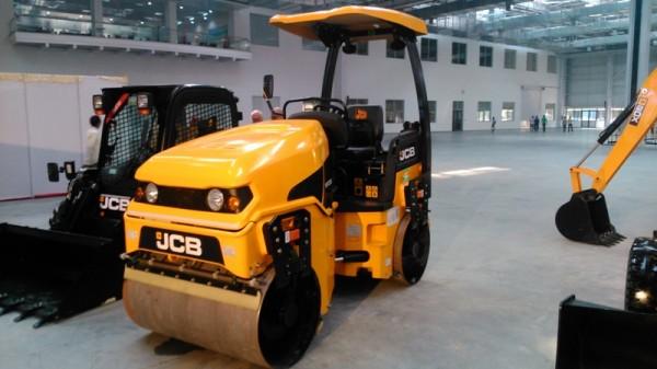 JCB India Jaipur Plant (33)