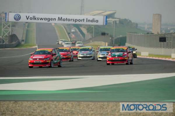 JK-Tyre-Championship-VW Polo R cup Round 3
