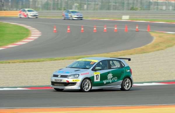 JK Tyre Volkswagen Polo R Cup 2014-Round 3 (3)
