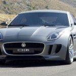 """Jaguar registers """"EV Type"""" name; all-electric/hybrid vehicles in the pipeline?"""