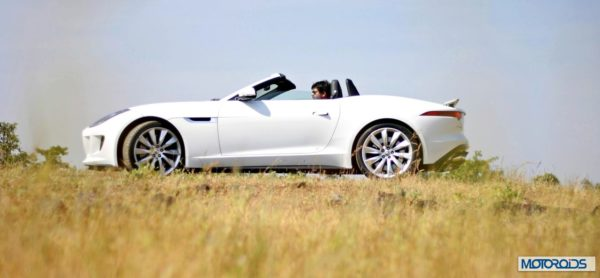 Jaguar F-Type V8 S Convertible (39)