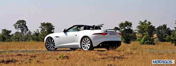 Jaguar F-Type V8 S Convertible (41)