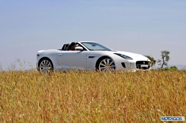 Jaguar F-Type V8 S Convertible (42)