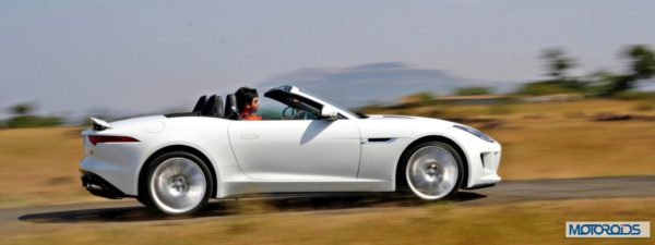 Jaguar F-Type V8 S Convertible (45)