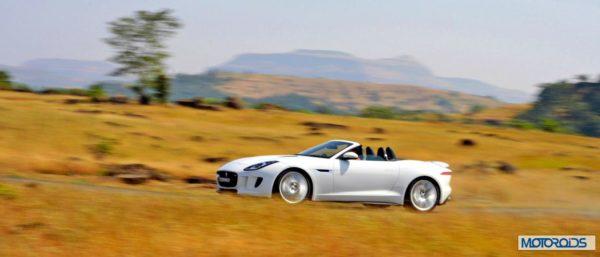 Jaguar F-Type V8 S Convertible (47)