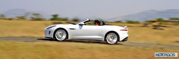 Jaguar F-Type V8 S Convertible (48)