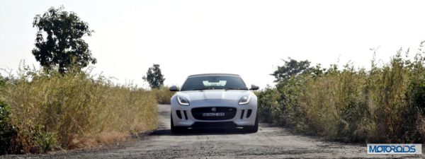Jaguar F-Type V8 S Convertible (5)