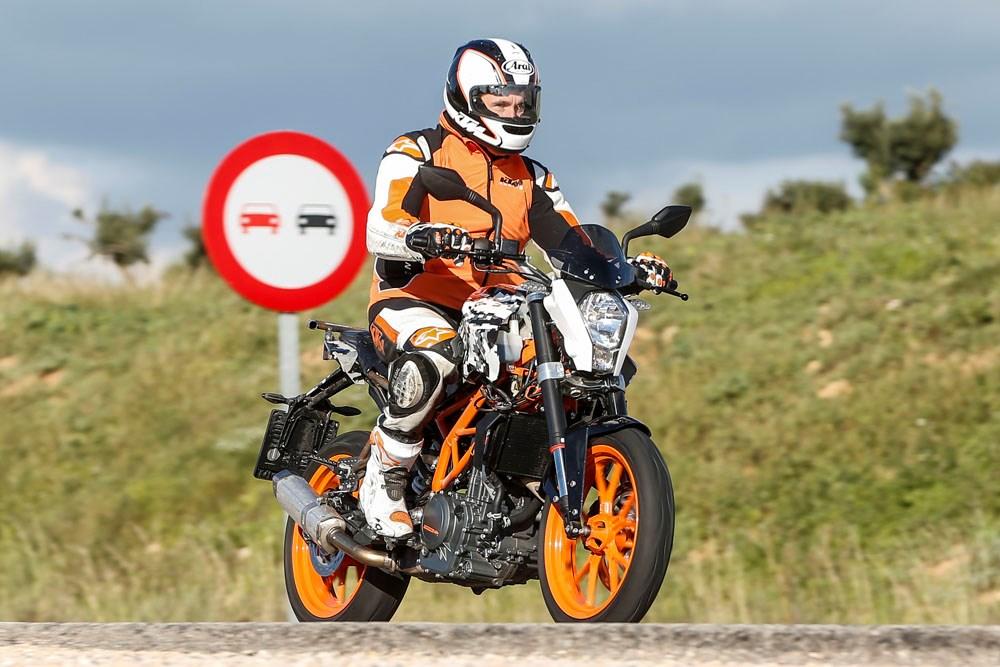 next generation ktm duke 390 may reach markets in 2017 | motoroids