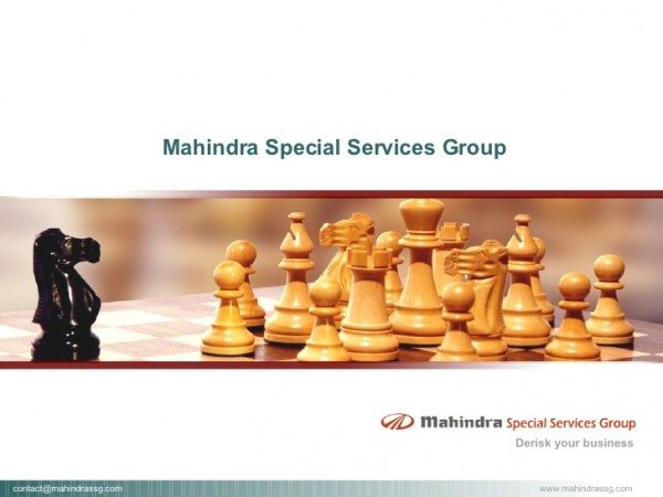 Mahindra-SSG-Wins-Security-Contract