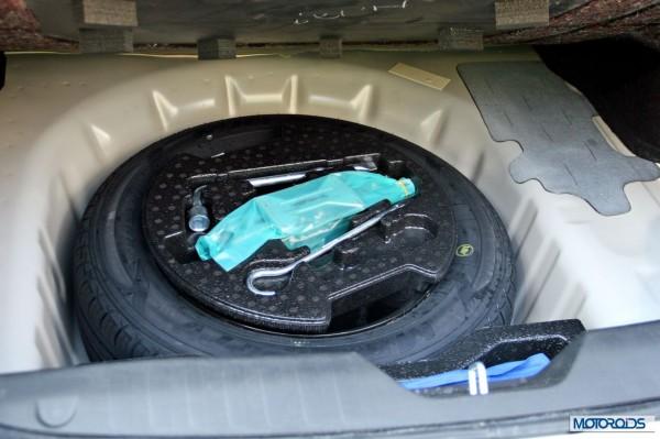 Maruti Suzuki Ciaz boot (2)