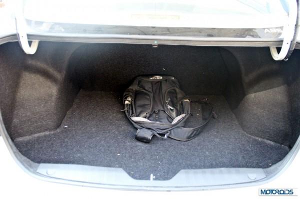 Maruti Suzuki Ciaz boot (3)
