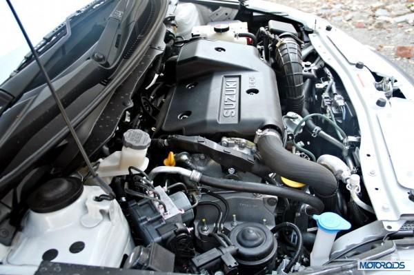 Maruti Suzuki Ciaz diesel engine (1)