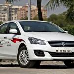 Maruti Suzuki Ciaz 1.3 diesel / 1.4 petrol review : Supersized Sensibility