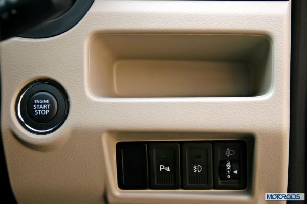 Maruti Suzuki Ciaz interior (4)
