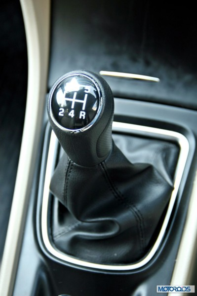 Maruti Suzuki Ciaz interior (7)
