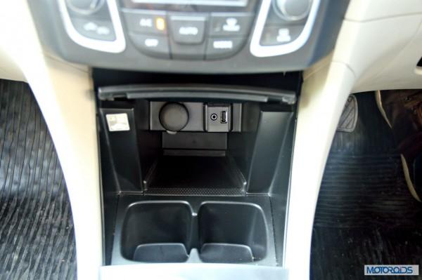 Maruti Suzuki Ciaz interior (8)