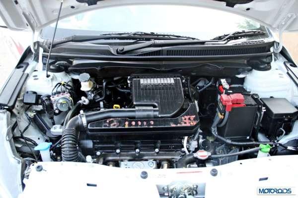 Maruti Suzuki Ciaz petrol (3)