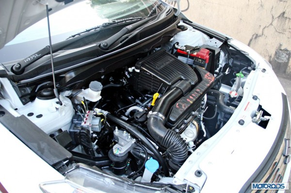 Maruti Suzuki Ciaz petrol (4)