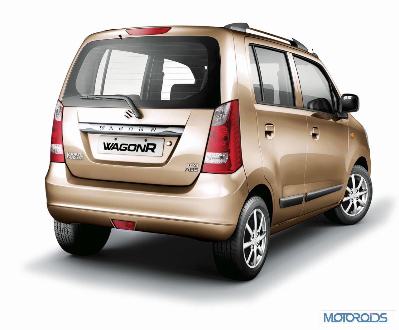 Maruti Suzuki Wagon R Crosses 15 Lakh Sales Figure 6