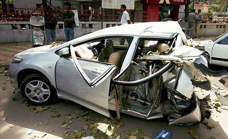 Maruti Swift Nissan Go Zero Star NCAP debacle (2)