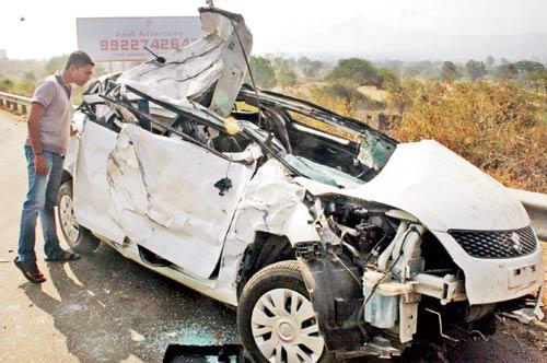Maruti Swift Nissan Go Zero Star NCAP debacle (3)