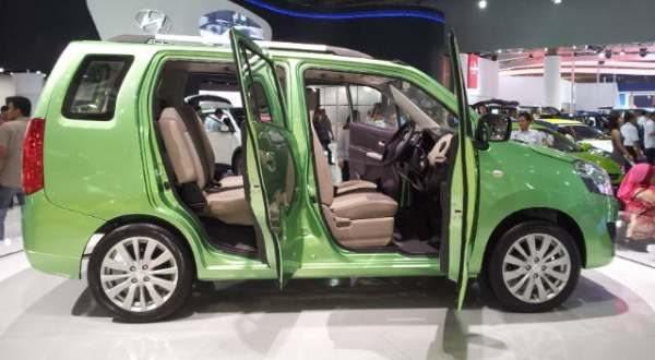 Maruti Wagon R 7 seater (2)