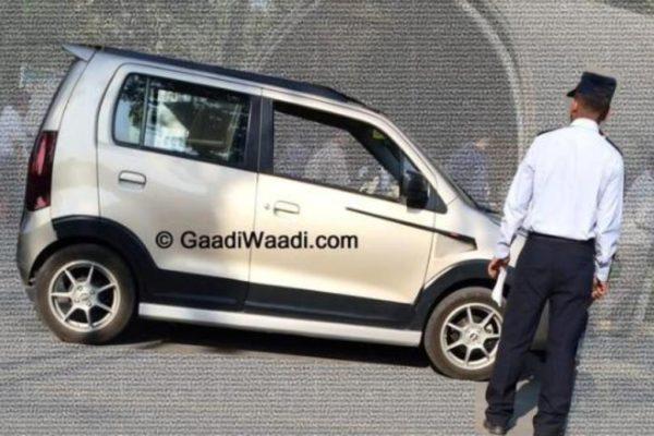 Maruti Wagon R XRest Edition (2)