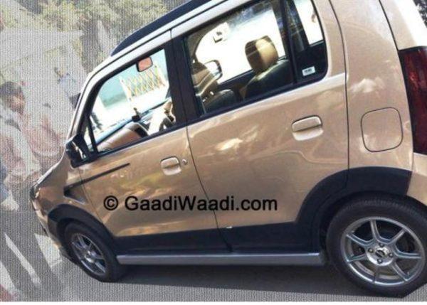 Maruti Wagon R XRest Edition (6)