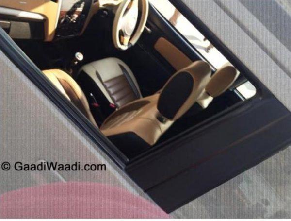 Maruti Wagon R XRest Edition (7)