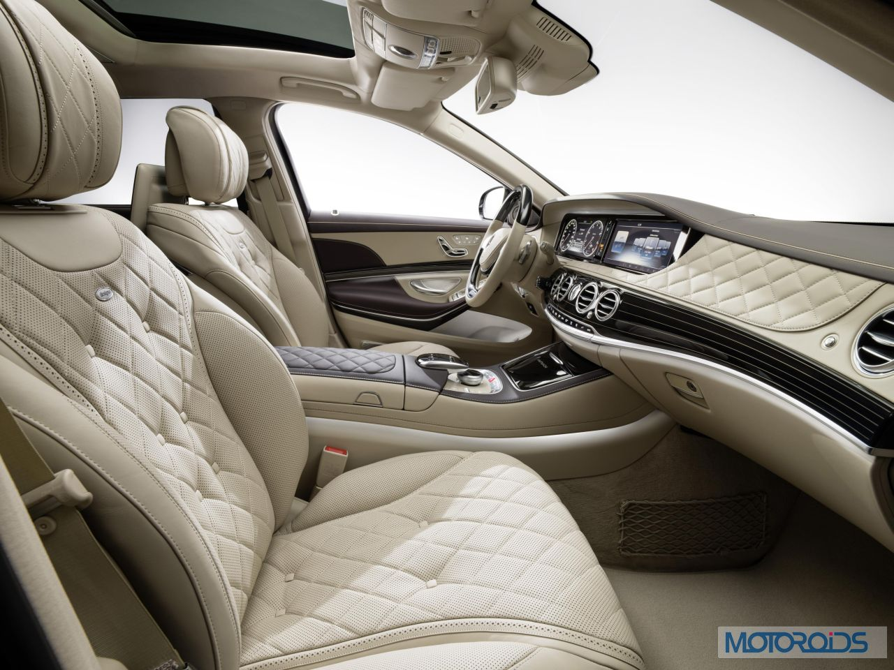 Mercedes Maybach S600 And S500 Launched In India Prices Start At
