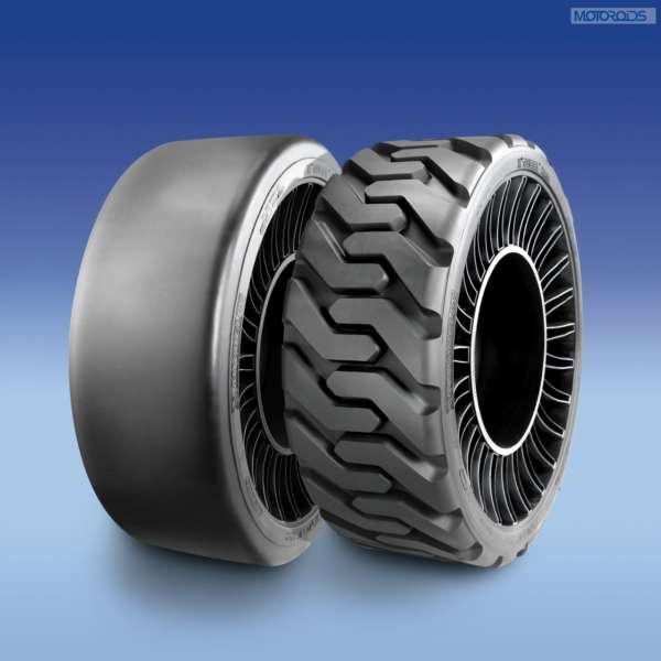 Michelin Tweel (2)