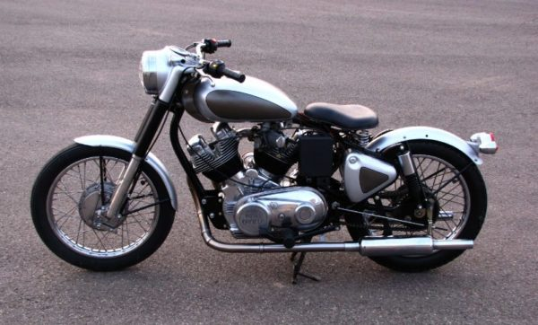 Musket V Twin Kit Now Available For Official Sale Motoroids