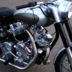 Musket V-Twin kit now available for official sale