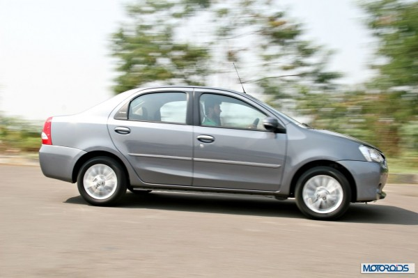 New 2014 Toyota Etios motion action (6)