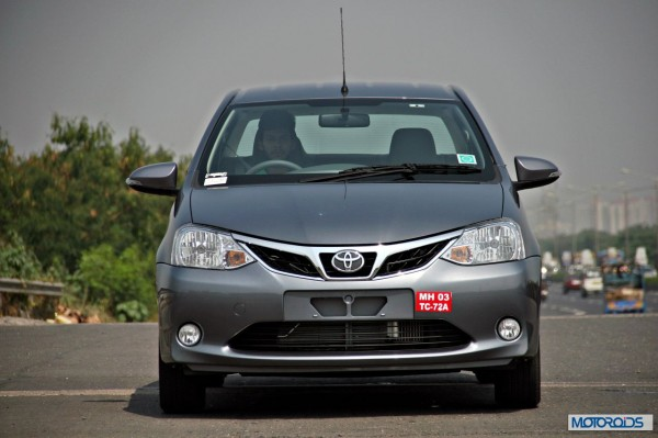 New 2014 Toyota Etios rear (2)
