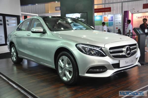 New-Mercedes-C-Class-Showcased-at-CeBIT (1)