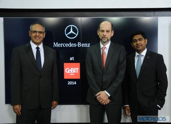 New-Mercedes-C-Class-Showcased-at-CeBIT (2)