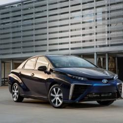 Toyota tops the global vehicle sales chart