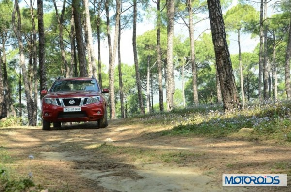 Nissan Anniversary Son of the Soil drive (16)