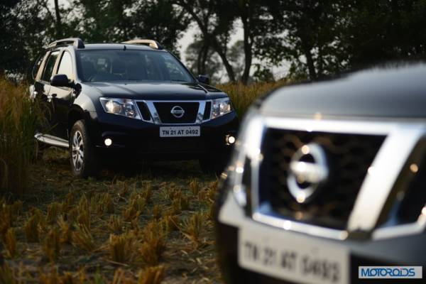 Nissan Anniversary Son of the Soil drive (24)