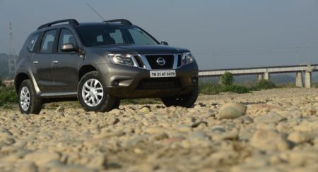 Nissan Anniversary Son of the Soil drive (25)